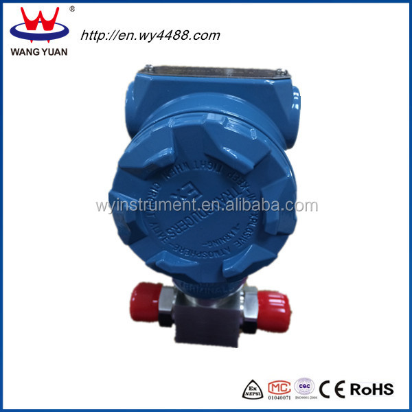 WP201 low price differential pressure transmitters