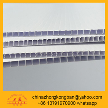 Low Price 2mm 3mm 4mm PP Plastic Corrugated Sheet