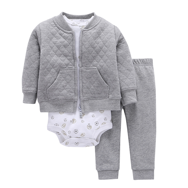 OEM quality beautiful clothes newborn baby romper set from China
