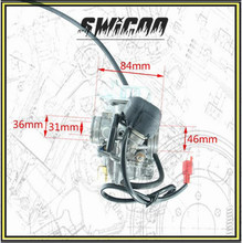 260CC 300CC CARBURETOR for LINHAI ATV UTV OFF ROAD CARB
