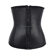 Manufacturers wholesale Ladies fir slim tummy body shaper with zipper