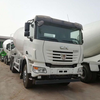 DONGFENG brand concrete mixer truck with low price