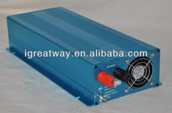 2000w/2500w/3000w/5000w dc ac pure sine wave power inverter DC24v,36v,48v,72cv96v to AC110v/220v
