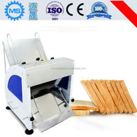 Labor-Saved home bread slicing machine