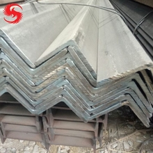 Hot sale low price high carbon perforated steel angle iron