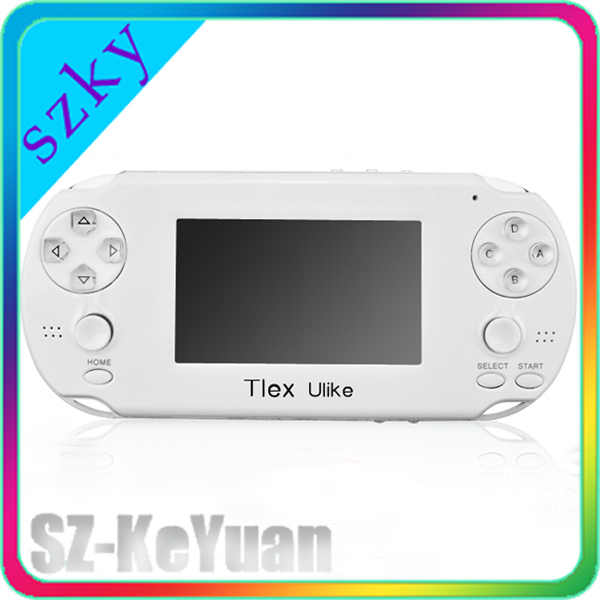 "Tlex Ulike 3.5"" Touch Screen Android Smart Game Console"
