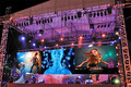 High definition P4 rental indoor led display screen for concert stage