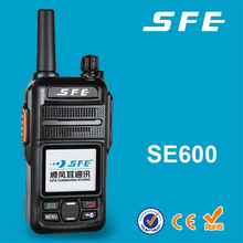 Chinese manufacturer 1.8inch walky talky