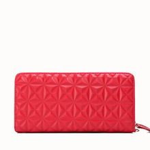 2018 classic fashion wallets leather woman purses fashion clutch high quality women handbags
