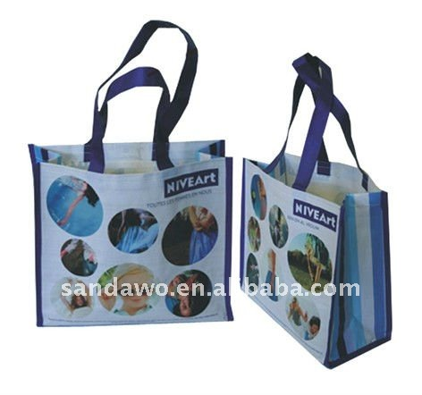 High quality eco non woven fabric bag,reusable shopping bag,supermarket fruit bag