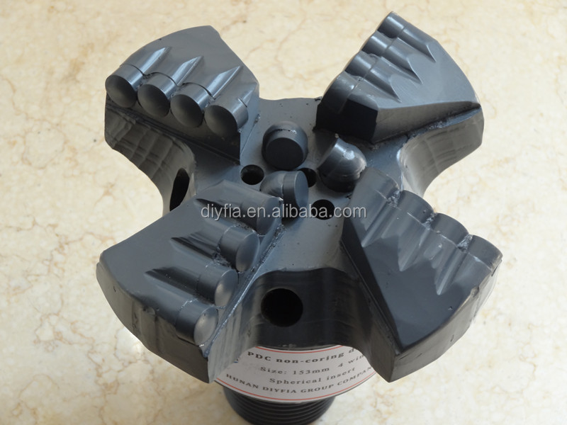 1308 PDC inserts for PDC drilling Bits