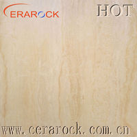 Marble tile with carving 2013 New Design60x60