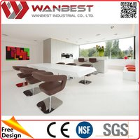 Bottom price top level top marble round dining table