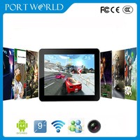 Cheap tablet allwinner A23 dual core 9 inch android brand tablet pc