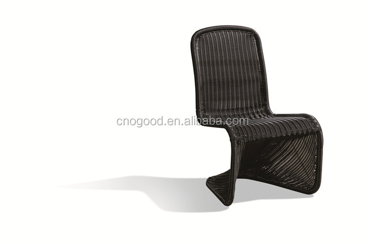 root plastic ratan garden furniture modern design