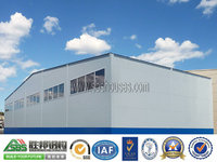 Prefabricated storage sheds steel building design engineering projects