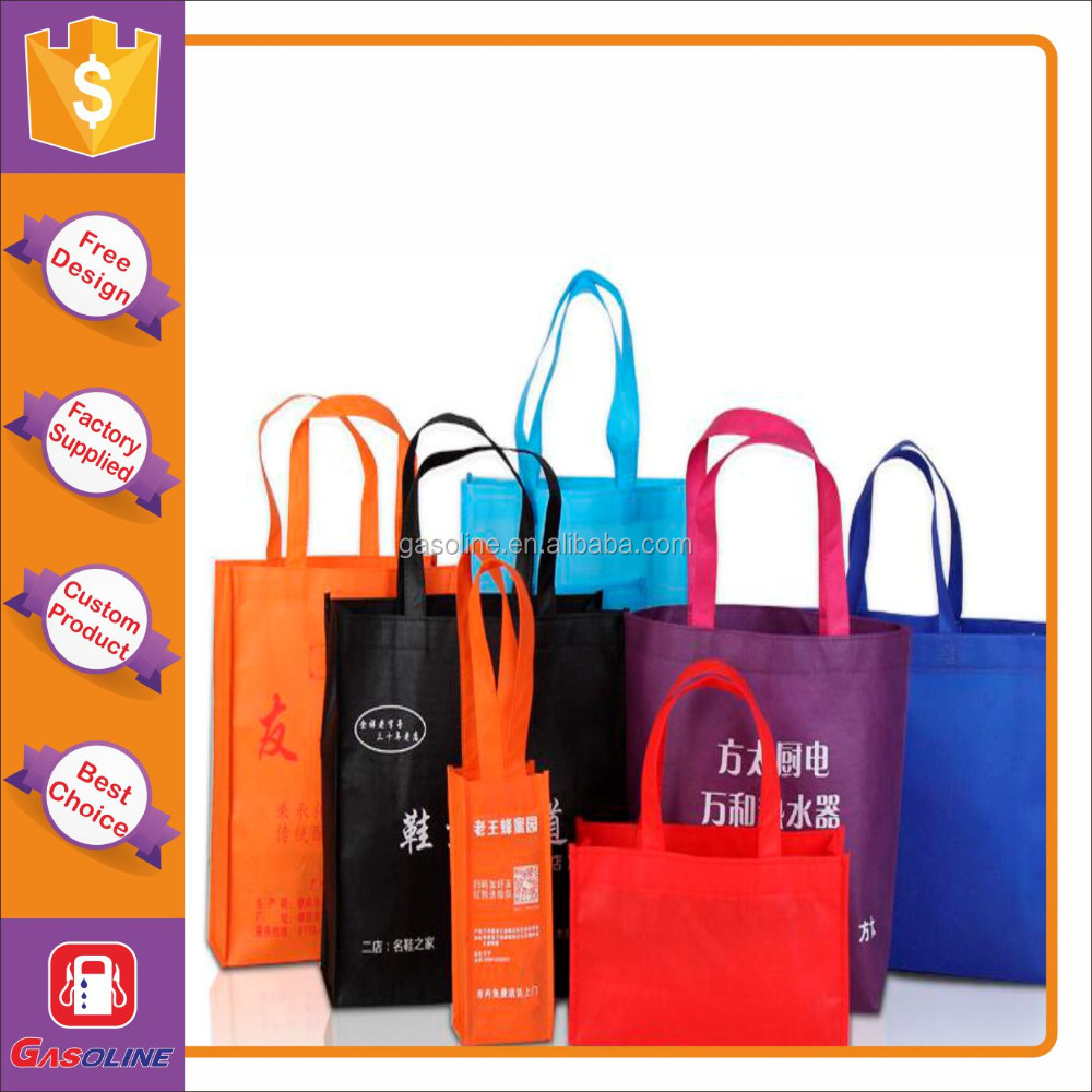 High quality best selling art non woven bags