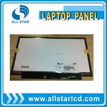"NEW & GRADE A & ORIGINAL TFT-LCD B133XW07 V.2 for R731 R700 R830 no ear 40 pins 13.3""1366*768 WXGA slim laptop display"
