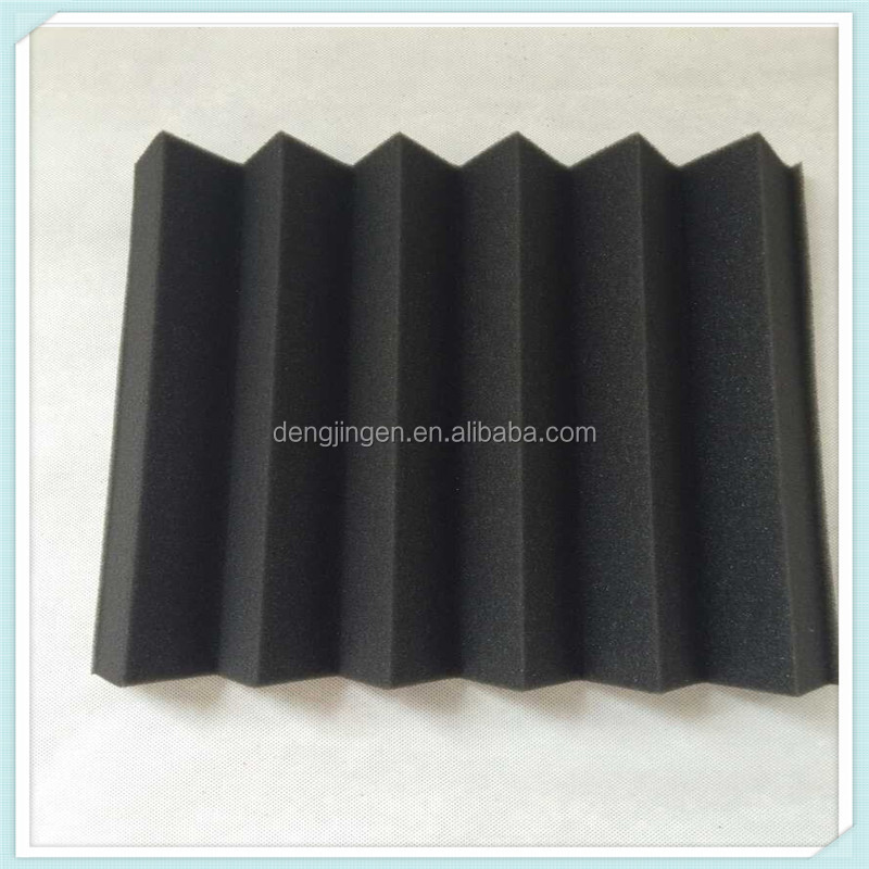 Generator Acoustic insulation Reduce Decibel sound proof sponge