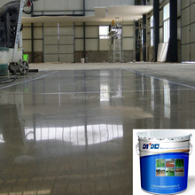 Basement Floor Densifier Acrylic Resin For Concrete Sealer