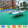 portable outdoor PP tennis court flooring china supplier