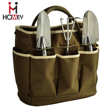 Wholesale Gardening Tote bag with Garden Tools