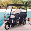 Electric tricycle pedal assisted/electric tricycle motorcycle