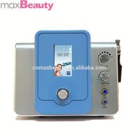 M-D6 high quality microderabrasion exfoliator for face beauty salon skin care machine