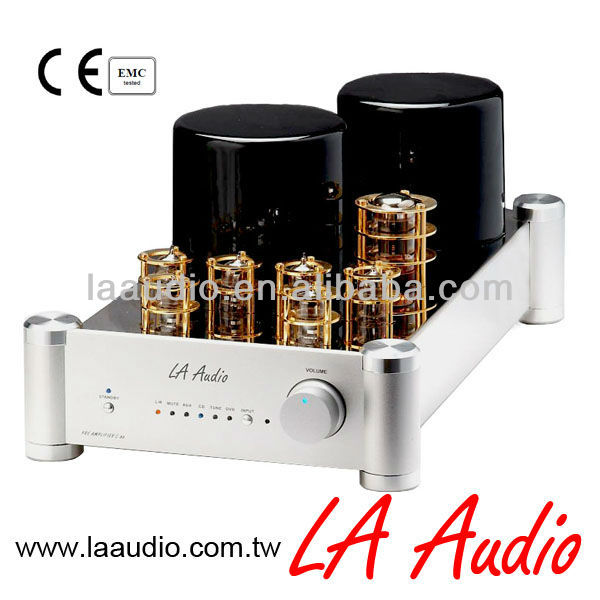 C-88R Vacuum Tube Pre Amplifier with remote control
