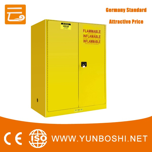 114L / 30Gal Fireproof Flammable Fire Resistant Cabinet