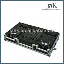 2013 RK Hard DJ Cases Turntable Coffins