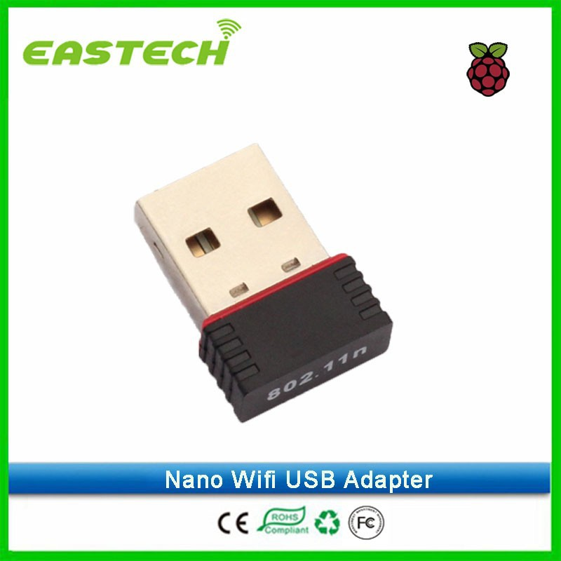 Mini 150Mbps USB RT5370 WiFi Network Card/Wifi wireless adapter for android ith 802.11n (FX-5370)