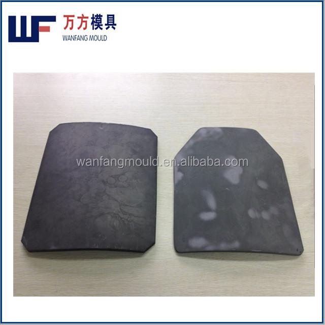 custom body armor vest mould manufacturer/Huanyan China