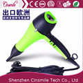 c TUV us / ETL / UL certisficated Professional LCD display Hair Salon Equipment Hair Dryer with UV LIGHT and Perfume