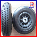 wheelbarrow Small Solid Rubber Tyre With Rim