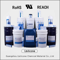 non-corrosive heat sink silicone potting compound epoxy resin potting compound