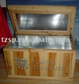 ice wine cooler box