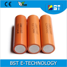 New Original LG LGABC21865 2800mAh 3.7V 18650 Li-ion Rechargeable Battery for lg 18650 battery lg 2800mAh