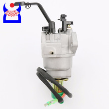GX188-190 carburetor hand making for generator set lifan 250cc carburetor