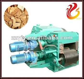 2012 Hot Seller waste wood crusher (CE approved)