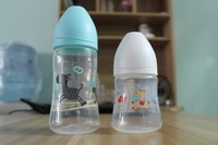 5oz Baby Feeding Free Baby Bottles Samples 2014