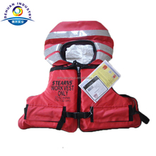 Waterproof Personal flotation device, PVC foam life jacket marine