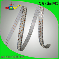 waterproof IP65 IC WS2812B led strip smd 5050 144LED/M led strip ws2812b