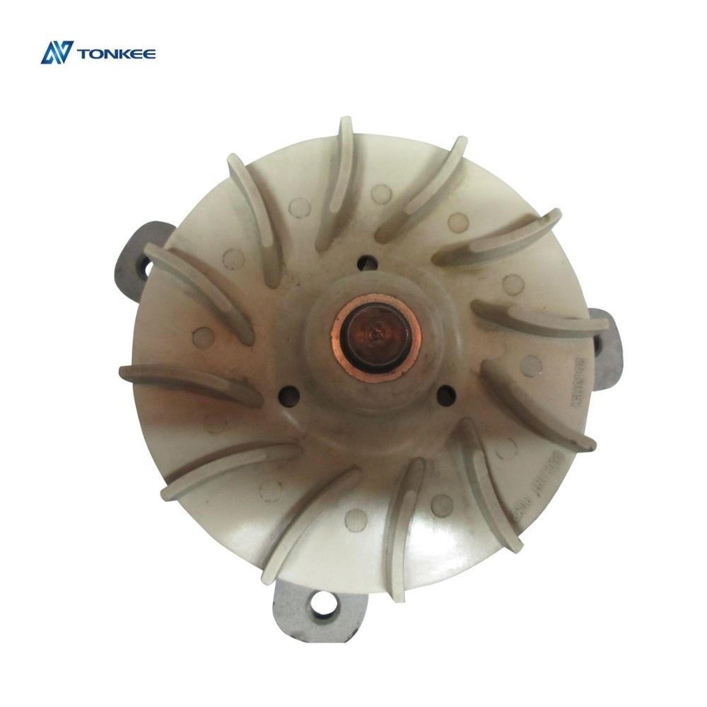 FM12 engine water pump FH12 NH12 WATER PUMP EC360B WATER PUMP suitable for VOLVO TRUCK 8170305 20734268 20431135