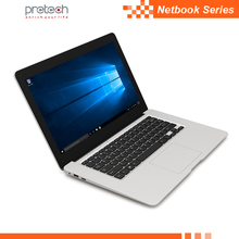 Cheap 14.1 inch netbook windows 10 laptop netbook with 1920X1080 touch screen 7.4V 5000mAh netbook wifi