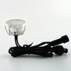 12VDC IP67 Mini Size 30mm solar decking lights