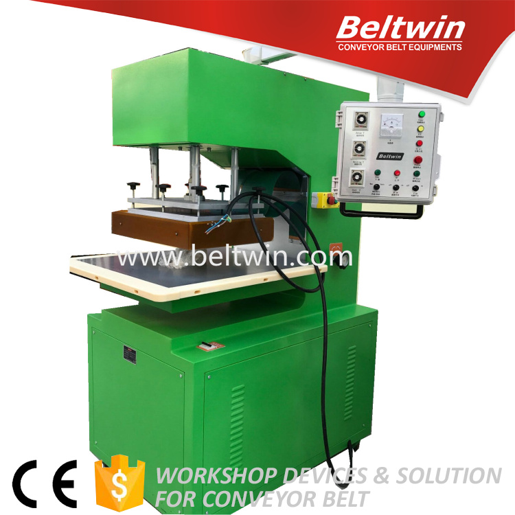 Beltwin PVC PU conveyor belt high frequency welding machine 12Kw