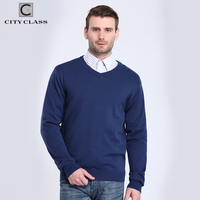 3560 2017 Fashion Man V Neck