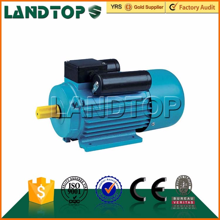 Landtop aynchronous 15hp 1 phase 3000rpm 120v ac for 1 5 hp 120v electric motor