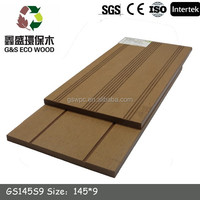 wood plastic composite deck covering wpc outdoor wall cladding